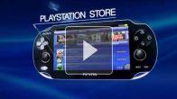 vid�o : PS Vita : présentation générale