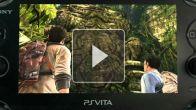 Vid�o : Uncharted Golden Abyss (PS Vita) : le trailer de lancement