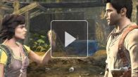 Uncharted Golden Abyss : Trailer Japonais