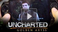 Uncharted : Golden Abyss, nos premières minutes