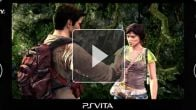 Uncharted Golden Abyss GamesCom 2011 Trailer