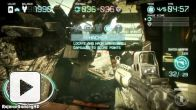 vidéo : Killzone Mercenary : Multi Beta