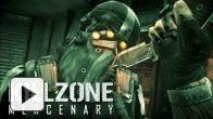 vidéo : Killzone Mercenary : Full Demo