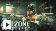 vidéo : Killzone Mercenary : Mantys Engine Gameplay