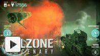 vidéo : Killzone Mercenary : Porcupine Gameplay