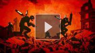 vid�o : Resistance Burning Skies : l'histoire en vidéo