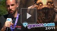 Gamescom 2011 > Resistance : Burning Skies, nos impressions