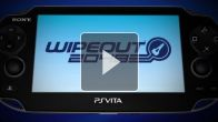 Vid�o : WipEout 2048 Features Trailer