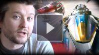 Vid�o : WipEout 2048, notre test vidéo