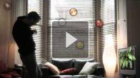 vid�o : Magicka - In real life