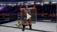 WWE All-Stars : Trailer THQ Gamers Week