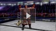 WWE All-Stars : Trailer THQ Gamers Week