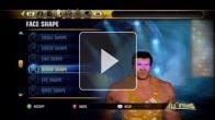 Vid�o : WWE All-Stars : Creation Trailer