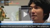 TGS 09 > Interview Exclusive : FUMITO UEDA