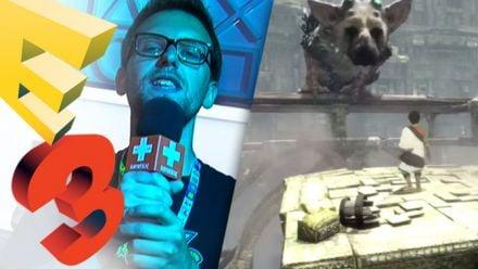 E3 2015 : The Last Guardian, nos impressions