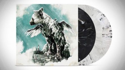The Last Guardian : La bande-originale