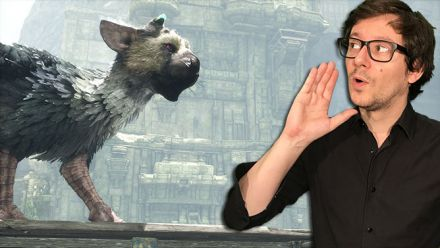 Vid�o : REPLAY. Découverte de The Last Guardian avec Plume