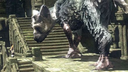 The Last Guardian : Trailer