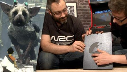 The Last Guardian : Notre unboxing de la version presse