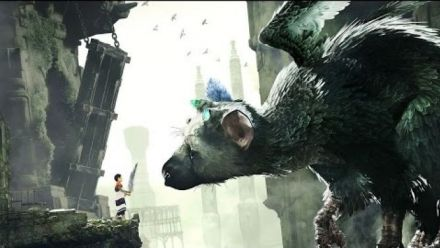The Last Guardian  - Trailer de lancement