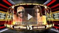Vid�o : WWE All Stars : Carnage Trailer 6