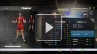 vidéo : Handball Challenge - In Game Trailer