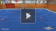vidéo : Handball Challenge - Trailer