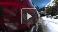Vidéo : Sega Rally Online Arcade - Trailer