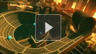 vid�o : Ridge Racer Unbounded : City Creator