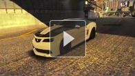 Vid�o : Ridge Racer Unbounded : Démo Trailer