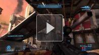 Halo : Combat Evolved Anniversary - TGS 2011 Multiplayer Gameplay