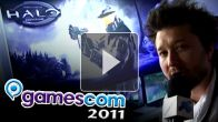 Halo Anniversary : PlayDay GamesCom 2011
