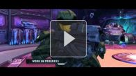 Vid�o : Halo CE Anniversary - Making Of
