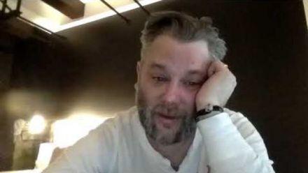 God of War : Cory Barlog réagit en direct aux notes