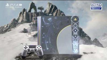 God of War : Pack PS4 Pro