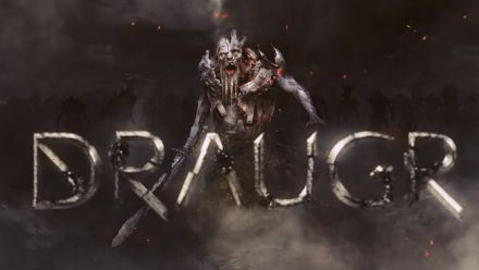 Vid�o : God of War : présentation du Draugr