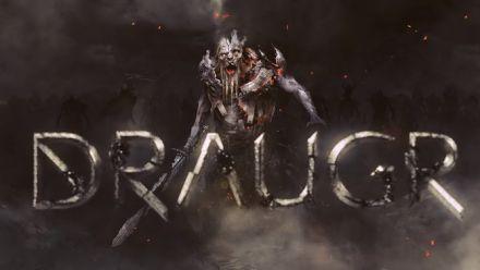 God of War : présentation du Draugr