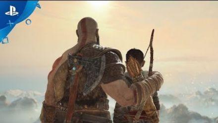 Vidéo : God of War : Memories of Mother