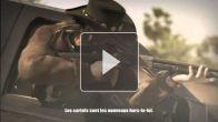 Call of Juarez : The Cartel Trailer FR