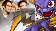 Skylanders - Spyro's Adventure : notre test vidéo