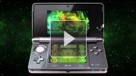 Vidéo : Green Lantern : trailer 3DS