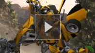 vidéo : Transformers : Dark of The Moone Trailer #1