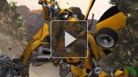 Vidéo : Transformers : Dark of The Moone Trailer #1