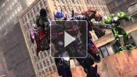 Vidéo : Tranformers 3 Beyond Choices VOSTFR