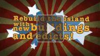 Vidéo : Tropico 4 - Trailer de l'E3