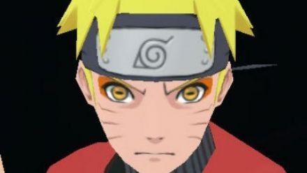 Vid�o : Naruto The Last - Extrait
