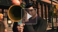 Saints Row : The Third - Trailer Professor Genki