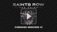 Saints Row The Third - Cherished memories #2