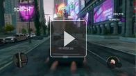 Saints Row The Third : Trailer Véhicules
