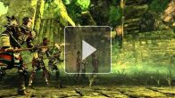 vidéo : Risen 2 : Dark Waters - Vidéo In-game ! Le Titan